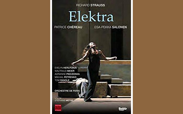 Elektra in Aix- Patrice Chereaus Schwanengesang