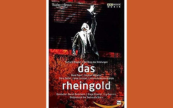 Glanzloses Rheingold in Mailand und Berlin