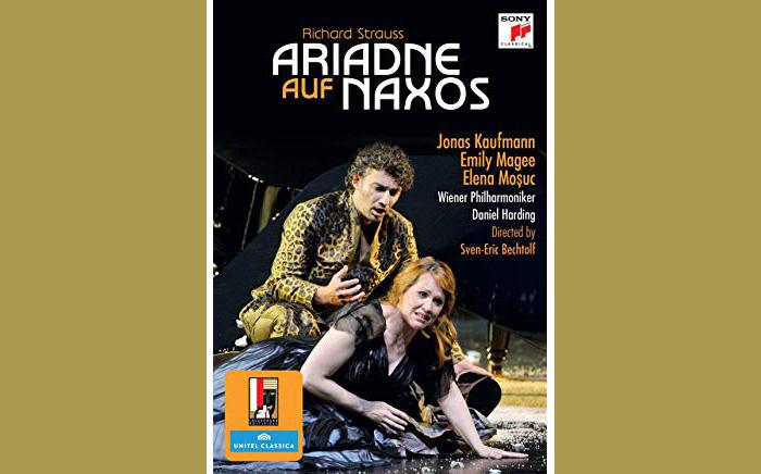 Ariadne auf Naxos- Urfassung bei den Salzburger Festspielen
