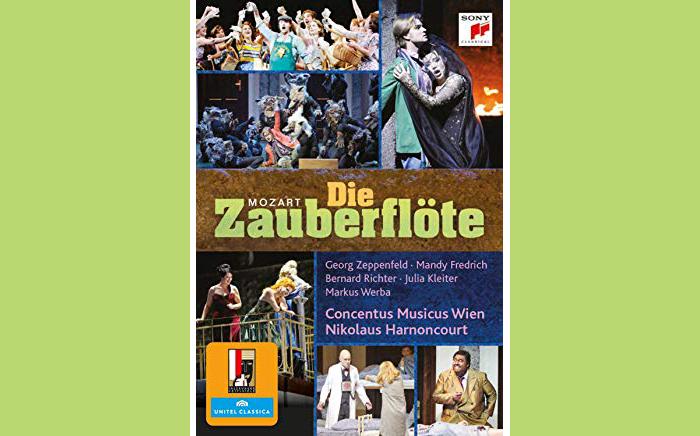 Zauberflöte in Salzburg- Dirigent rettet vor szenischer Blamage