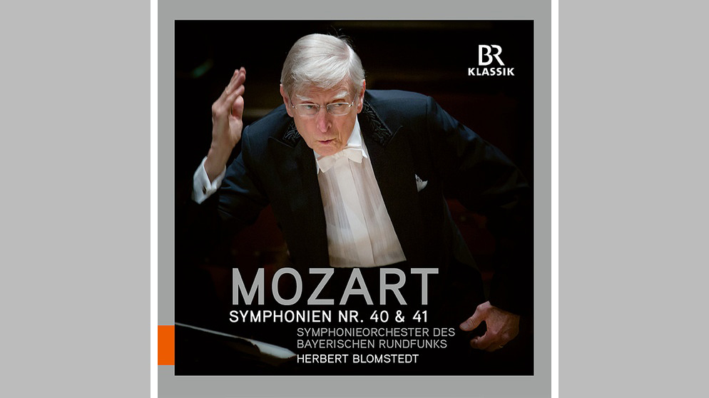 Altmeister Blomstedt widmet sich Mozart