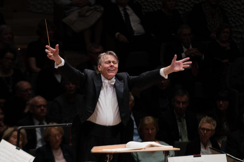 Philharmonie Berlin: Spätromantische Ohrwürmer mit Mariss Jansons und Jewgenij Kissin