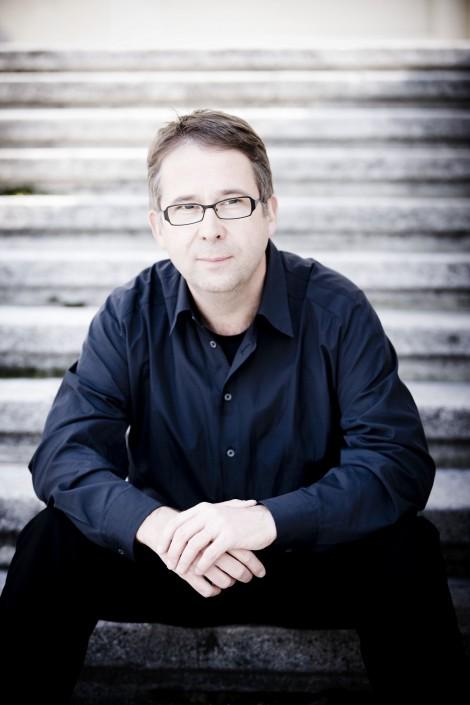 Dresdner Philharmonie: Spätromantischer Ohrenschmaus