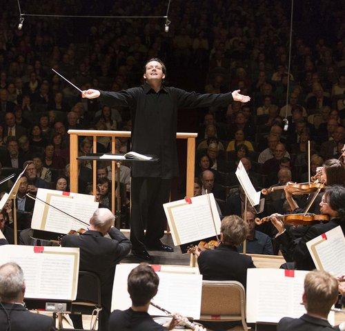 Musikfest Berlin: Ein Mahler-Fest mit dem Charismatiker Andris Nelsons