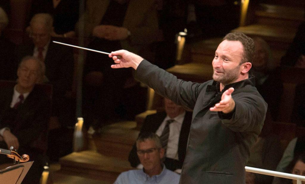 Kirill Petrenko und die Berliner Philharmoniker: Stürmischer Auftakt einer Liebesbeziehung