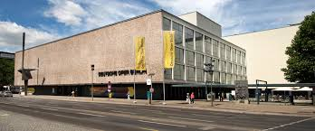 Deutsche Oper navigiert auf Sicht: Wenig Prickelndes für 2020/21
