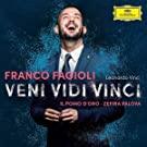 Bravo Franco! Franco Fagioli singt Leonardo Vinci bei DG