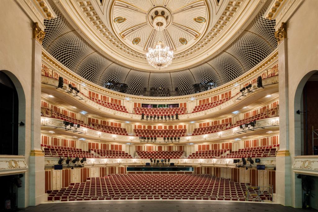 "Programm der Berliner Staatsoper Unter den Linden 2020 / 21: ""Ruhelos"" heißt das Motto"