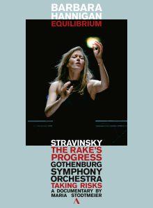 """Barbara Hannigan erarbeitet eine Musteraufführung von Stravinskys """"The Rake's Progress"""""""
