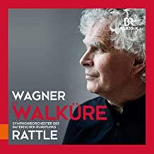 """Rattles Ringen um Wagners """"Ring"""""""