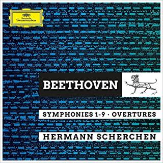 Hermann Scherchens Beethoven – zeitlos modern