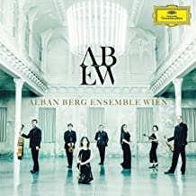 Ein bemerkenswertes Debüt-Album : Alban Berg Ensemble Wien