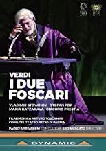 """Live vom Festival Verdi in Parma: """"I Due Foscari"""" auf DVD"""