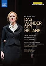 """Ein Glücksfall: Korngolds vergessene Oper """"Das Wunder der Heliane"""" auf DVD"""