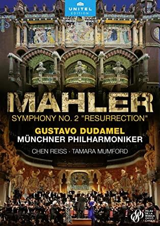 Dudamel dirigiert Mahler in Barcelona: Ein Fest für Auge und Ohr