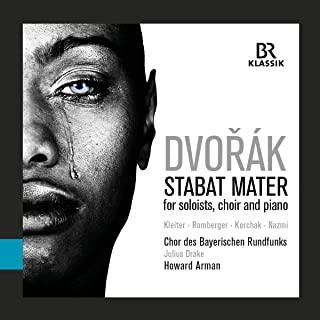 """Dvořáks """"Stabat Mater"""" beeindruckt ganz ohne Orchester"""