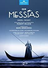 """Händel/Mozarts """"Messias"""" szenisch in Salzburg"""