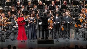 Ein altersweiser Riccardo Muti zelebriert Beethovens Neunte