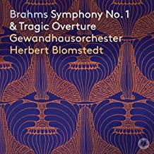 Herbert Blomstedts schwermütiger Brahms