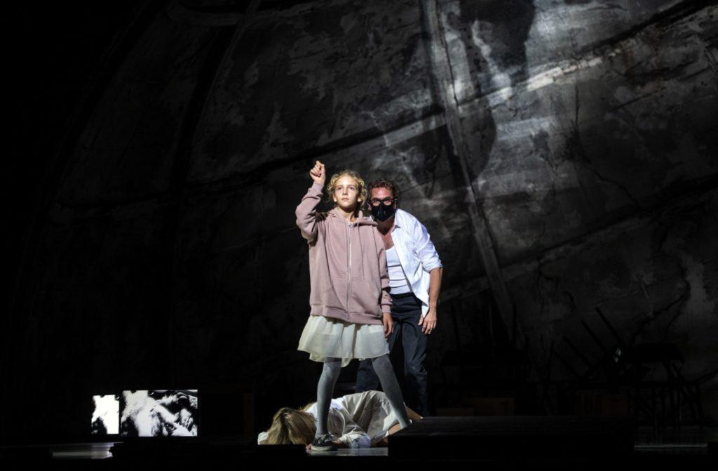 """Francesconis """"Quartett"""" Unter den Linden: 90 Minuten können sehr, sehr lang sein!"""