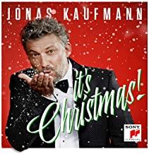 Keine CD-Empfehlung: Greller die Glocken nie klingen – Jonas Kaufmanns Weihnachts-Overkill