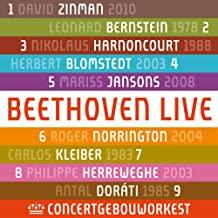 Neun mal Beethoven von alten Meistern