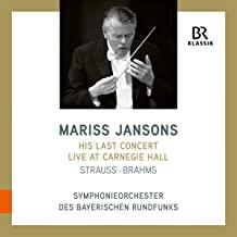 Mariss Jansons' letztes Konzert