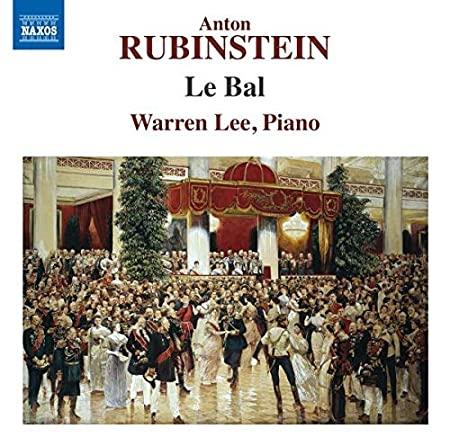 """Ein Trost für alle Tanzwütigen: Rubinsteins """"Le Bal"""""""