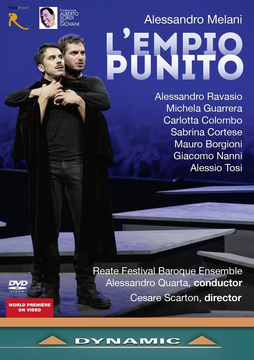 """""""Don Giovanni"""" mal anders: Alessandro Melani, """"L'Empio Punito"""""""