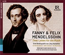 Fanny & Felix Mendelssohn. Zwei Leben für die Musik