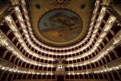 Zum Abgewöhnen: Tristezza Rusticana in Neapel mit Jonas Kaufmann und Elina Garanca