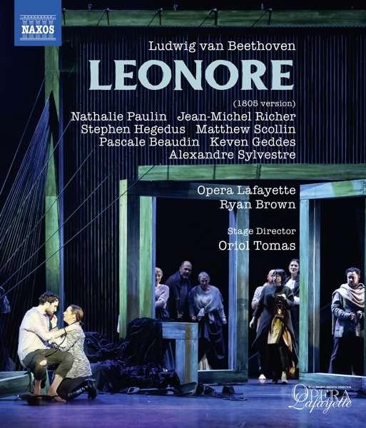 "Weniger ist mehr: Beethovens ""Leonore"" als Kammeroper"