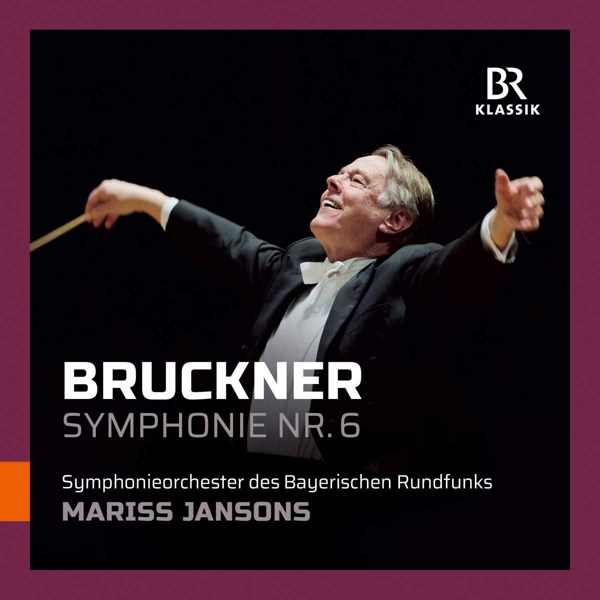 Mariss Jansons dirigiert einen heiteren, lyrischen Bruckner