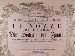 Le Nozze di Figaro aus Wien: Ein Schritt zurück – in die Zukunft