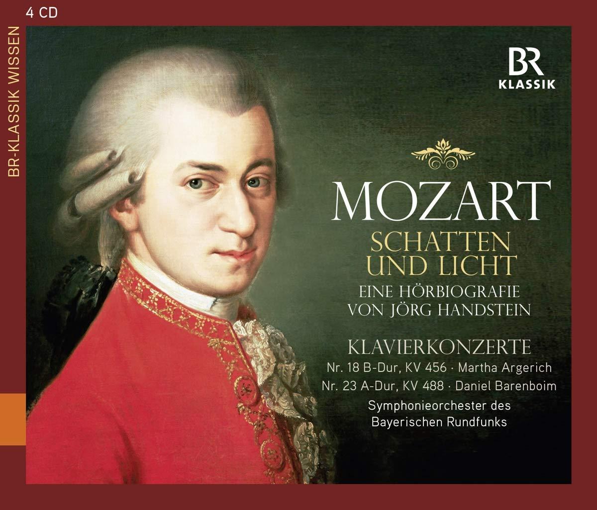 Ein Mozart-Paket, das reine Freude bereitet