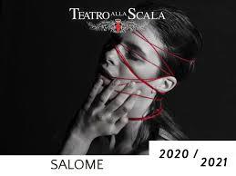 """""""Salome"""" aus der Scala di Milano: Mehr Kunsthandwerk als Kunst"""