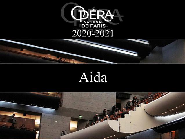 """""""Aida"""" aus Paris: Ägypten liegt an der Seine"""