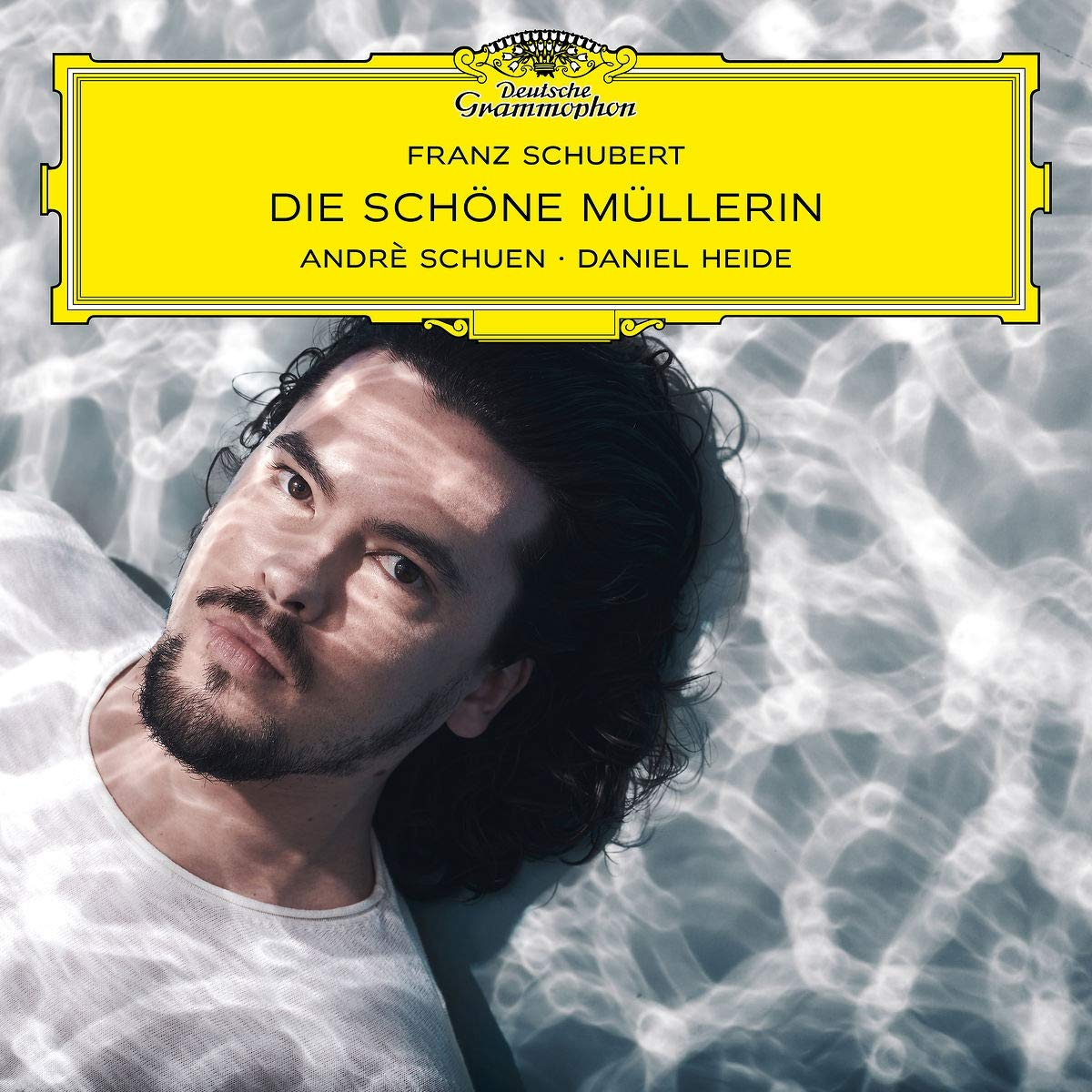 """Andrè Schuen interpretiert eine robuste """"Schöne Müllerin"""""""
