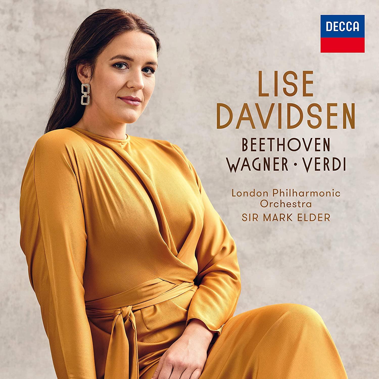 Lise Davidsen schöpft aus dem Vollen
