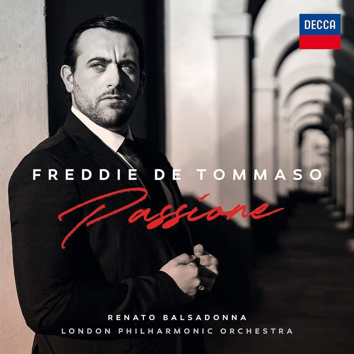 Freddie De Tommasos erstaunliches Debütalbum