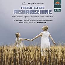 """CD-Rezension: Gibt es eine Auferstehung für """"Risurrezione""""?"""
