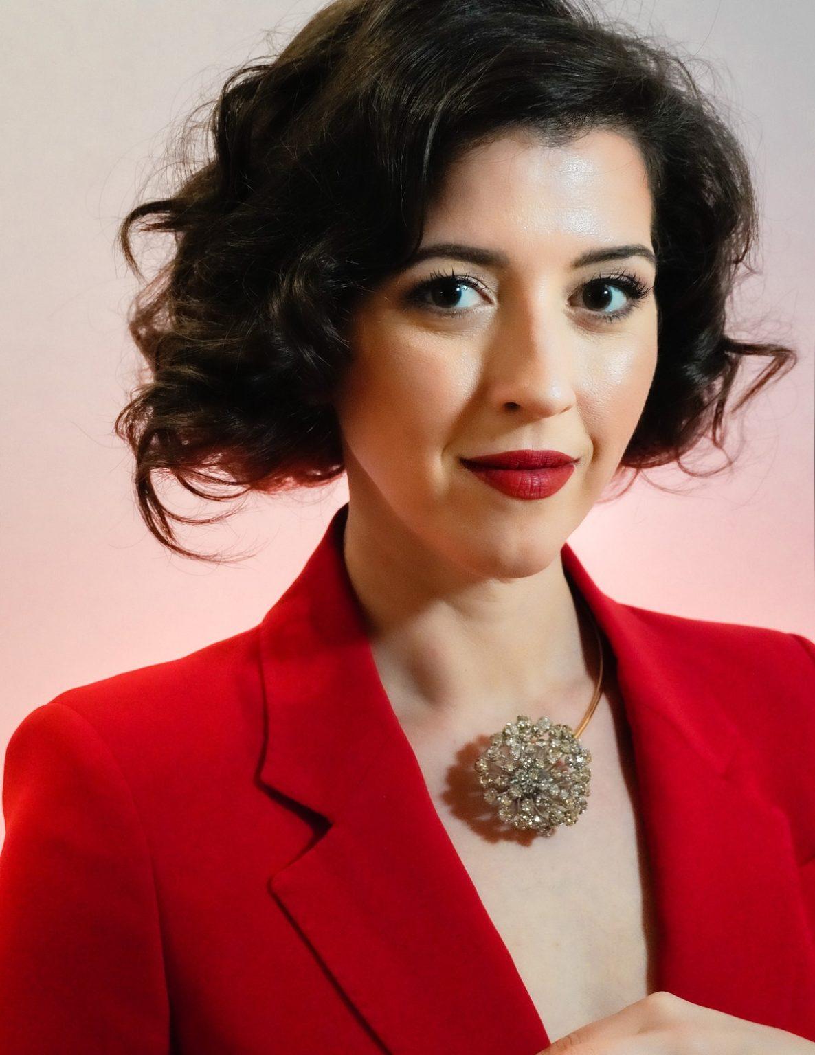 Lisette Oropesas betörend schönes Debütalbum