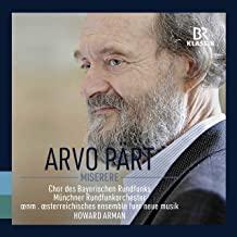 CD-Neuerscheinungen bei BR Klassik: Baltische Komponisten CD-Rezensionen, Peteris Vasks, Musica Serena, Arvo Pärt, Miserere, Mariss Jansons, Bruckner Symphonie Nr. 3