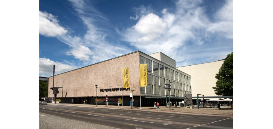 Deutsche Oper Berlin: Jahres-Pressekonferenz am 23. Juni 2021