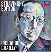 Riccardo Chaillys reiches Stravinsky-Füllhorn