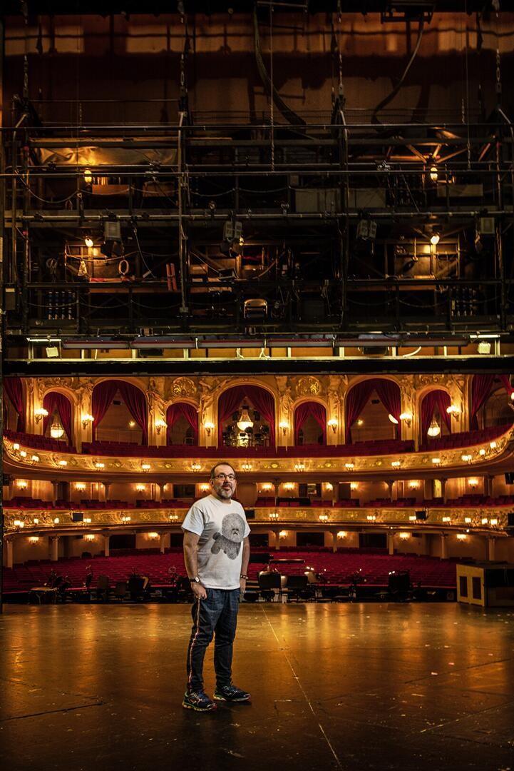 Barrie Kosky und die Komische Oper Berlin: Aufbruch und Rückblick