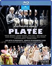 Karl Lagerfeld als Star bei Rameaus Platee
