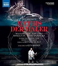 """Hindemiths Schwergewicht: """"Mathis der Maler"""""""