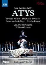"""Ätherisch schöne Musik und herrliche Kostüme – eine Freude für Aug und Ohr: Lullys """"Atys"""""""